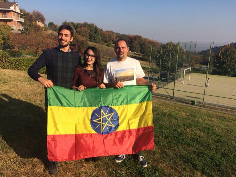 Ethiopia Project